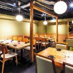 九州創作料理と厳選肉 蓮-REN-