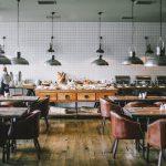restaurant デモ